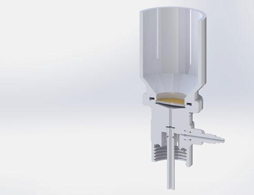 Фильтрационная фаза для точности хроматографического анализа