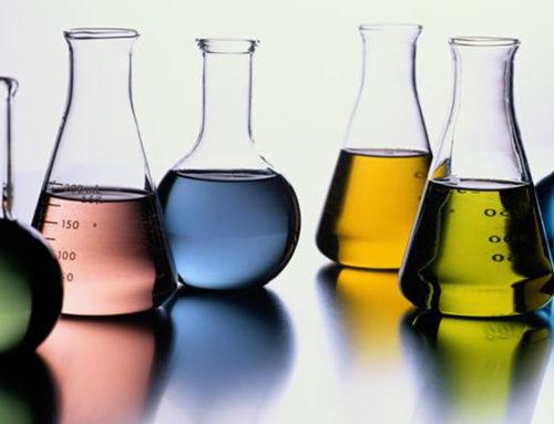 Совместимость веществ с материалами изделий