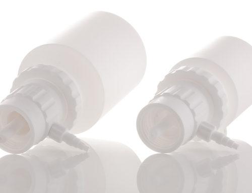 Выбор фильтродержателя для вакуумной фильтрации