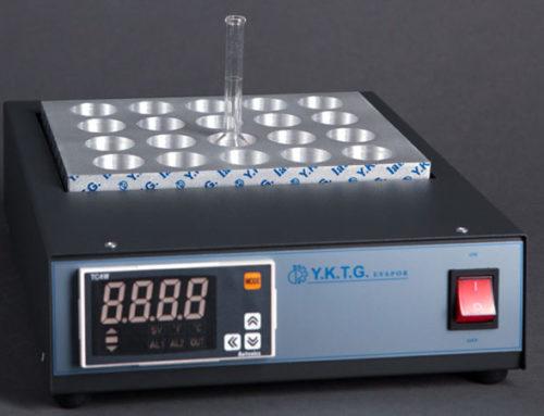О твердотельных термостатах YKTG EvaPor